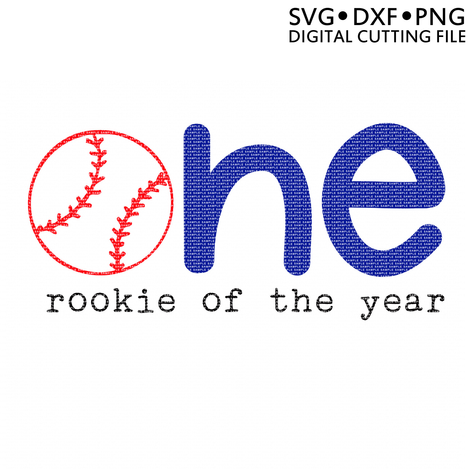 Years clipart rookie the. One of year sofontsy