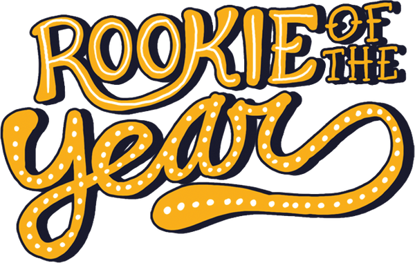 Years clipart rookie the. Annual women s council