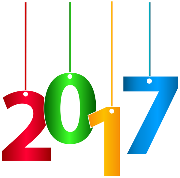 years free clipart 2017