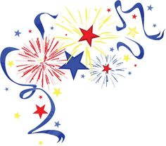 Years free clipart fireworks. No background panda th