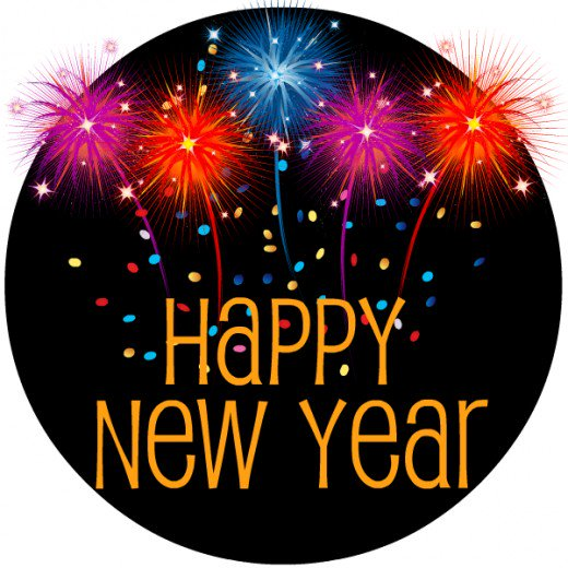 Years free clipart years eve. New clip art hubpages