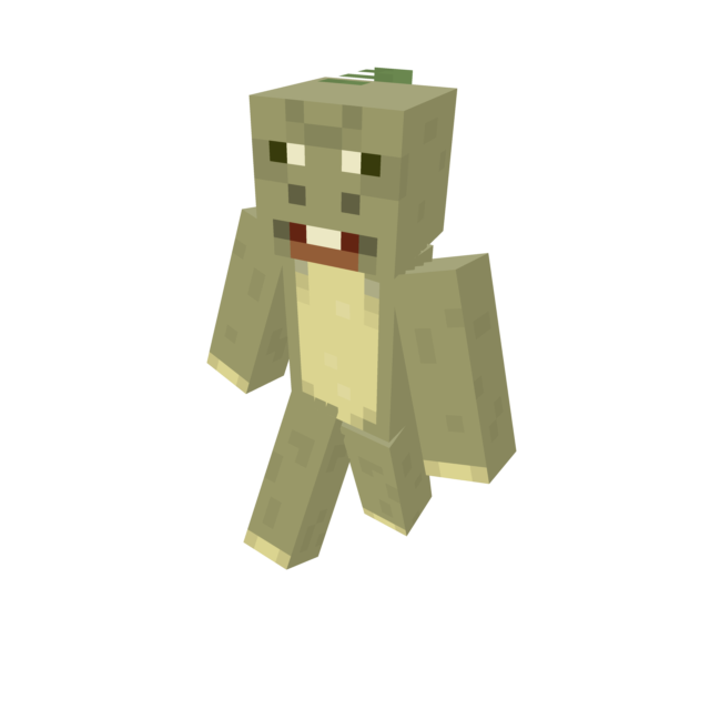 Yee dinosaur png. Minecraft skin know your
