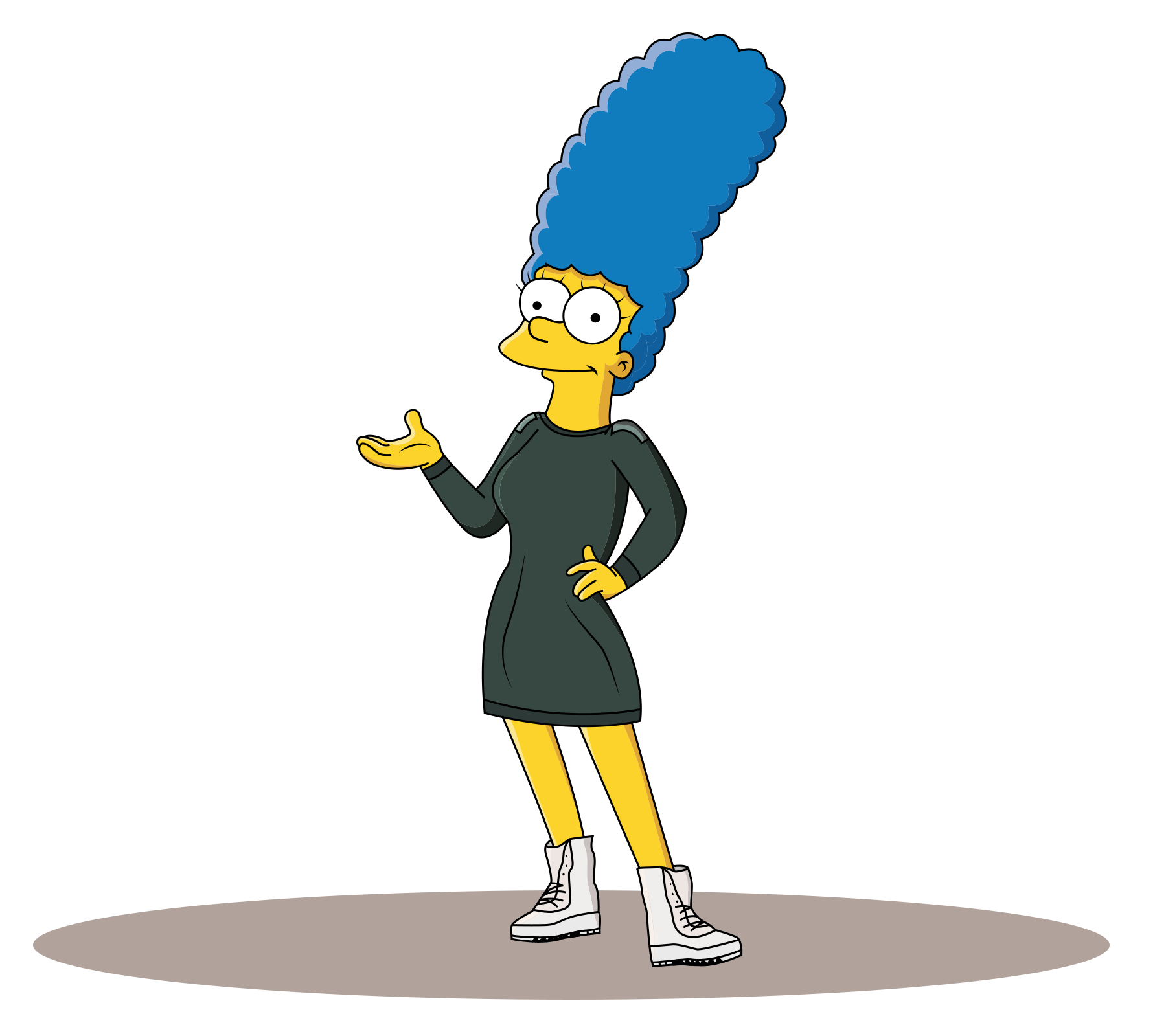 The simpsons x machonis. Yeezus drawing yeezy clothing clipart freeuse stock