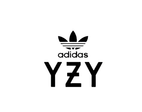 Yeezy adidas logo png. Boost the best investment