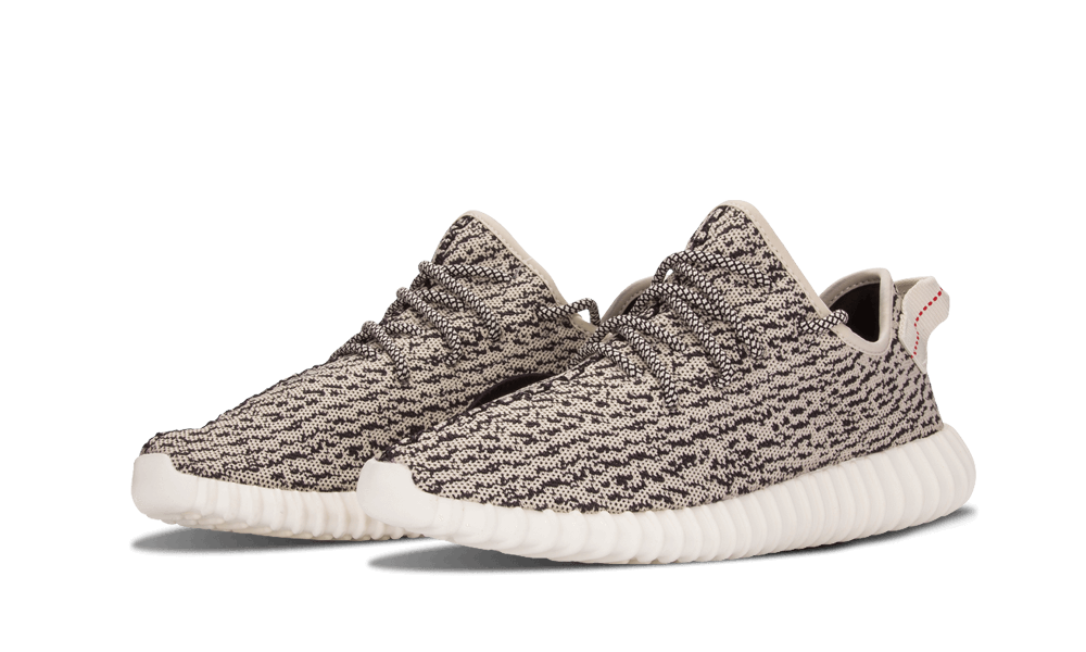 Yeezy png background. Adidas boost turtle dove