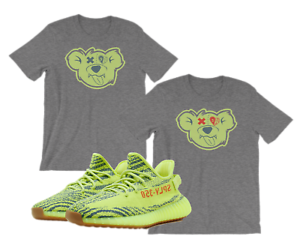 5189e4262b053 Yeezy Lime Green Transparent   PNG Clipart Free Download - YA-webdesign