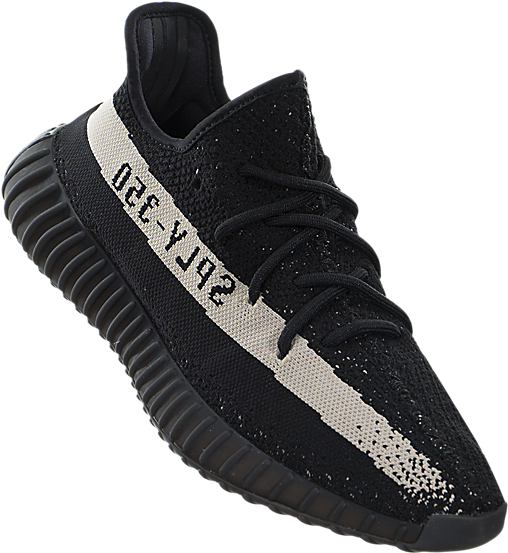 58f1790954b 508 x 553 5 0 · Download hd boost v. Yeezy transparent background black and  white download
