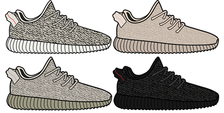 4f27503d16e Yeezy Bb1826 Transparent   PNG Clipart Free Download - YA-webdesign