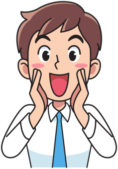 Yell clipart man shouting. Jokes over of the