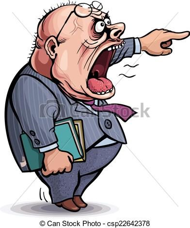 Yell clipart man shouting. Screaming illustrations and royalty clip art transparent library
