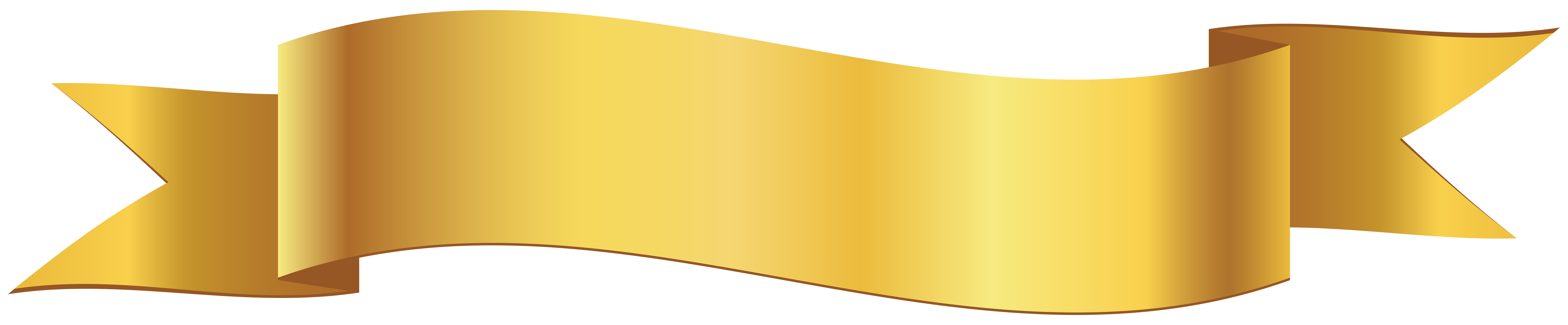 Yellow banner png. Clip art image gallery