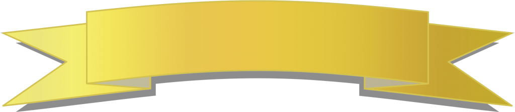 Yellow banner png. Pic peoplepng com