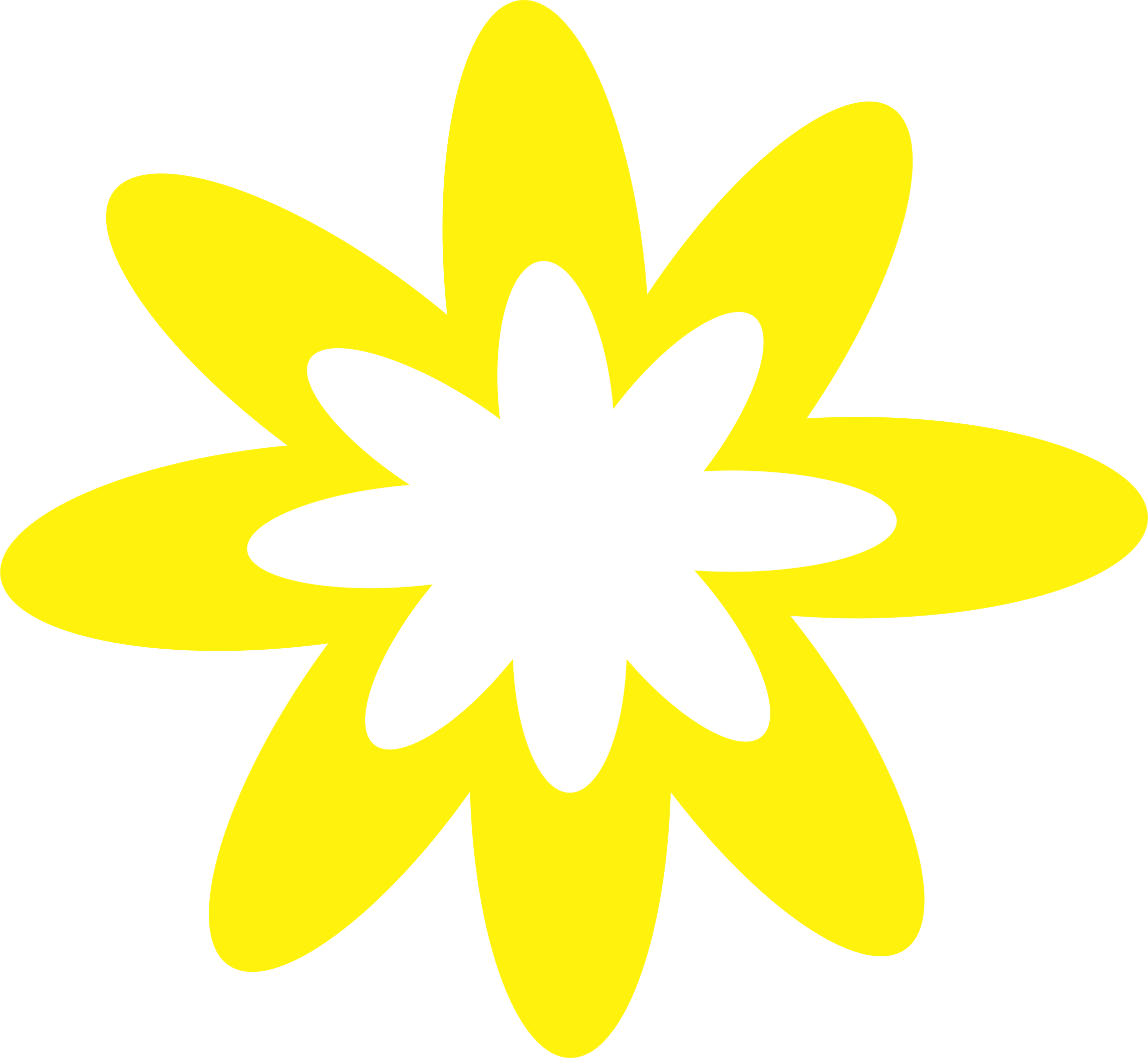 Yellow burst png. Flower icons free and