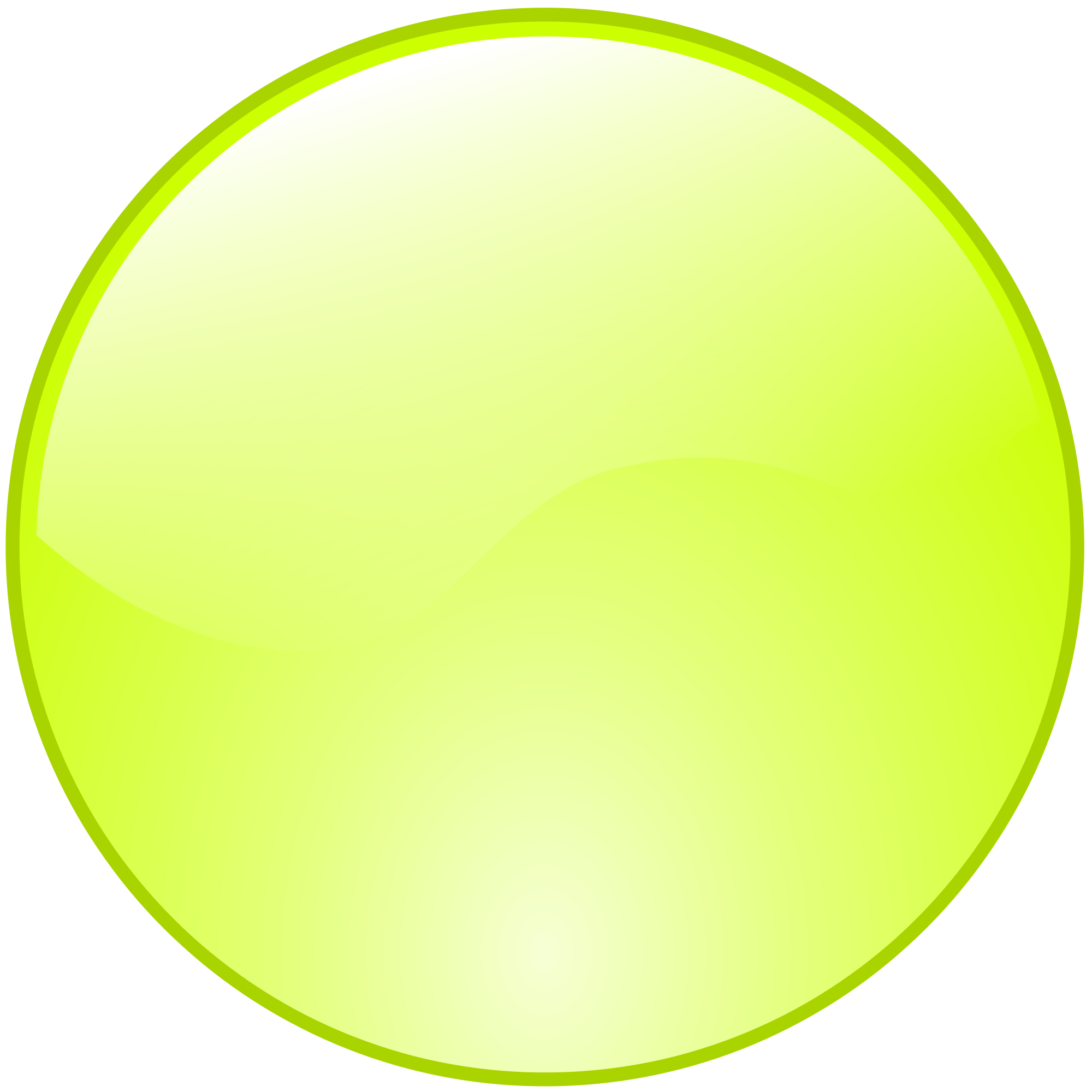 Yellow buttons png. File button icon lime