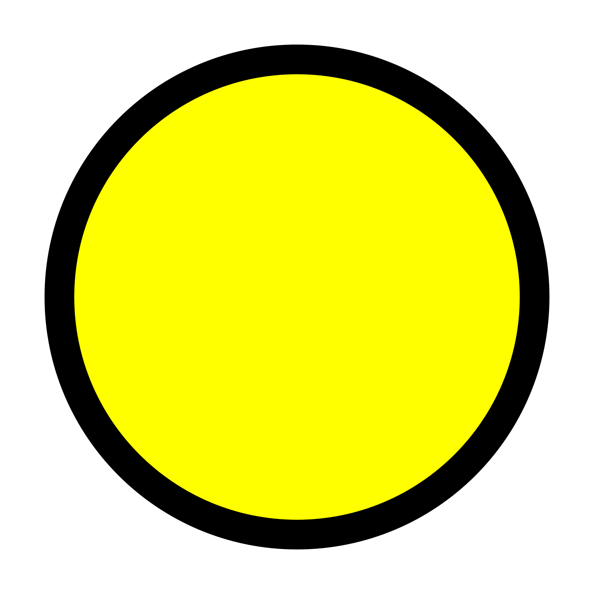 Yellow circle png. File svg wikimedia commons