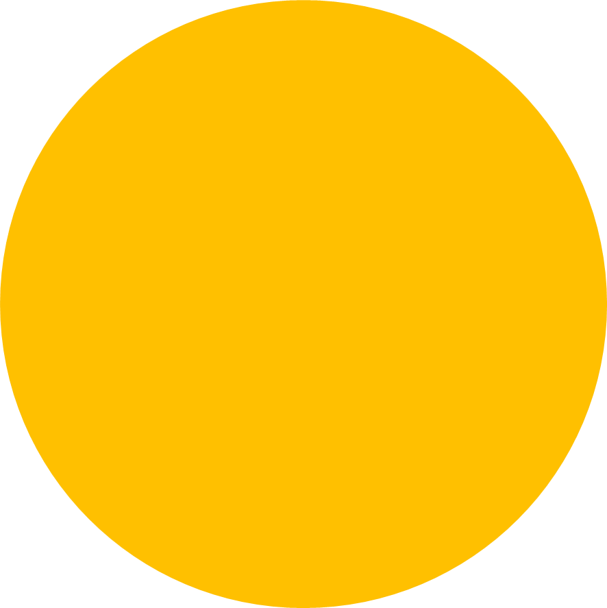 Yellow circle png. Empty orange free icons