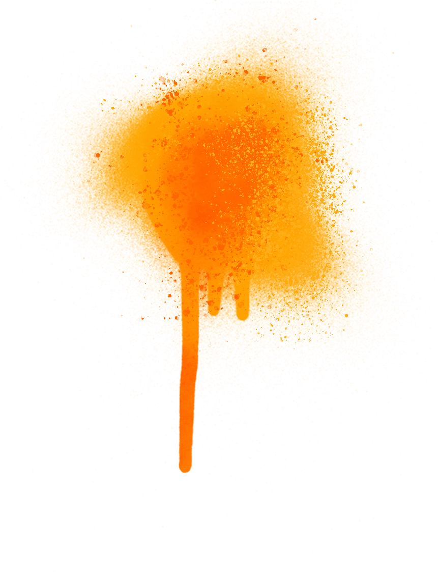 Yellow drip png. This is your brain