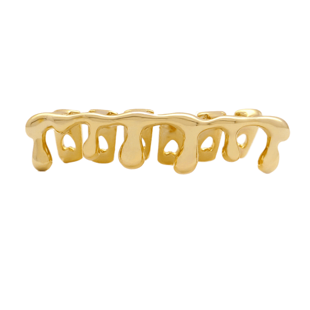 Teeth grills png. Pre made the drip