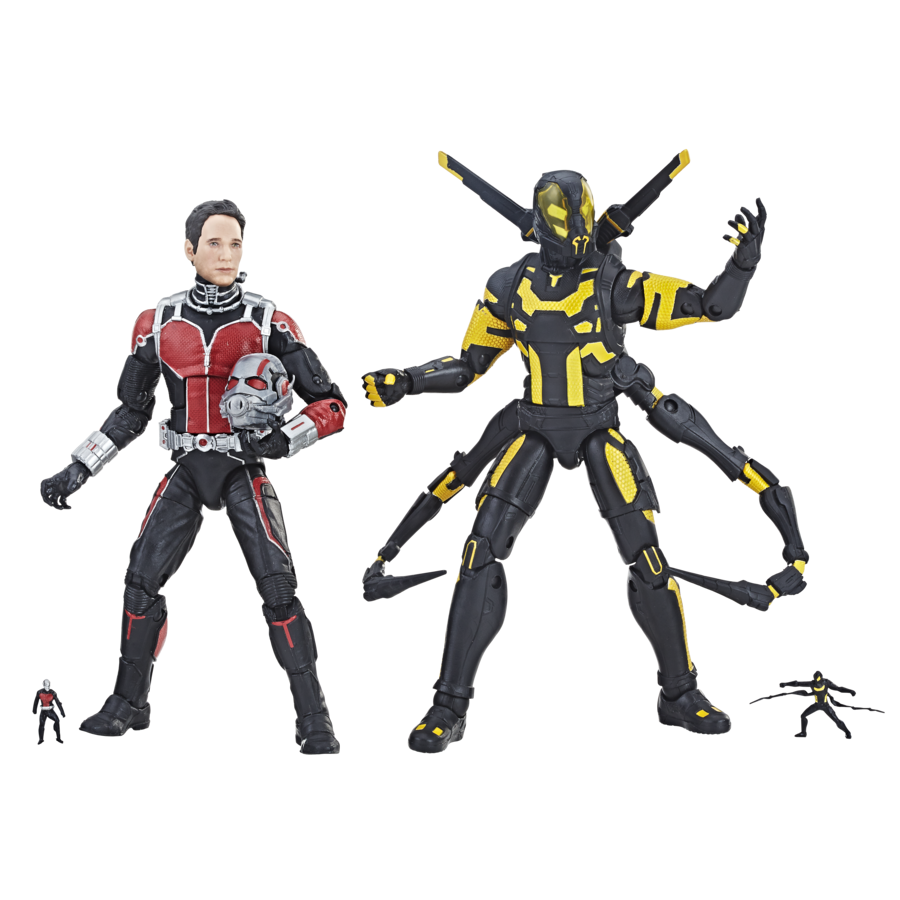 Yellow jacket ant man png. Hasbro marvel studios the