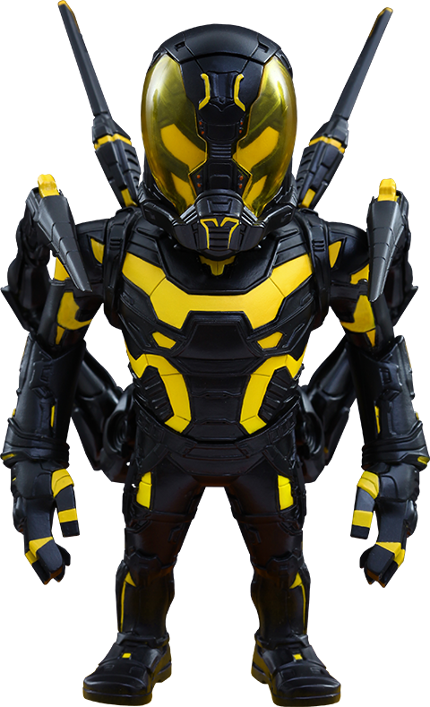Yellow jacket ant man png. Yellowjacket artist mix hot