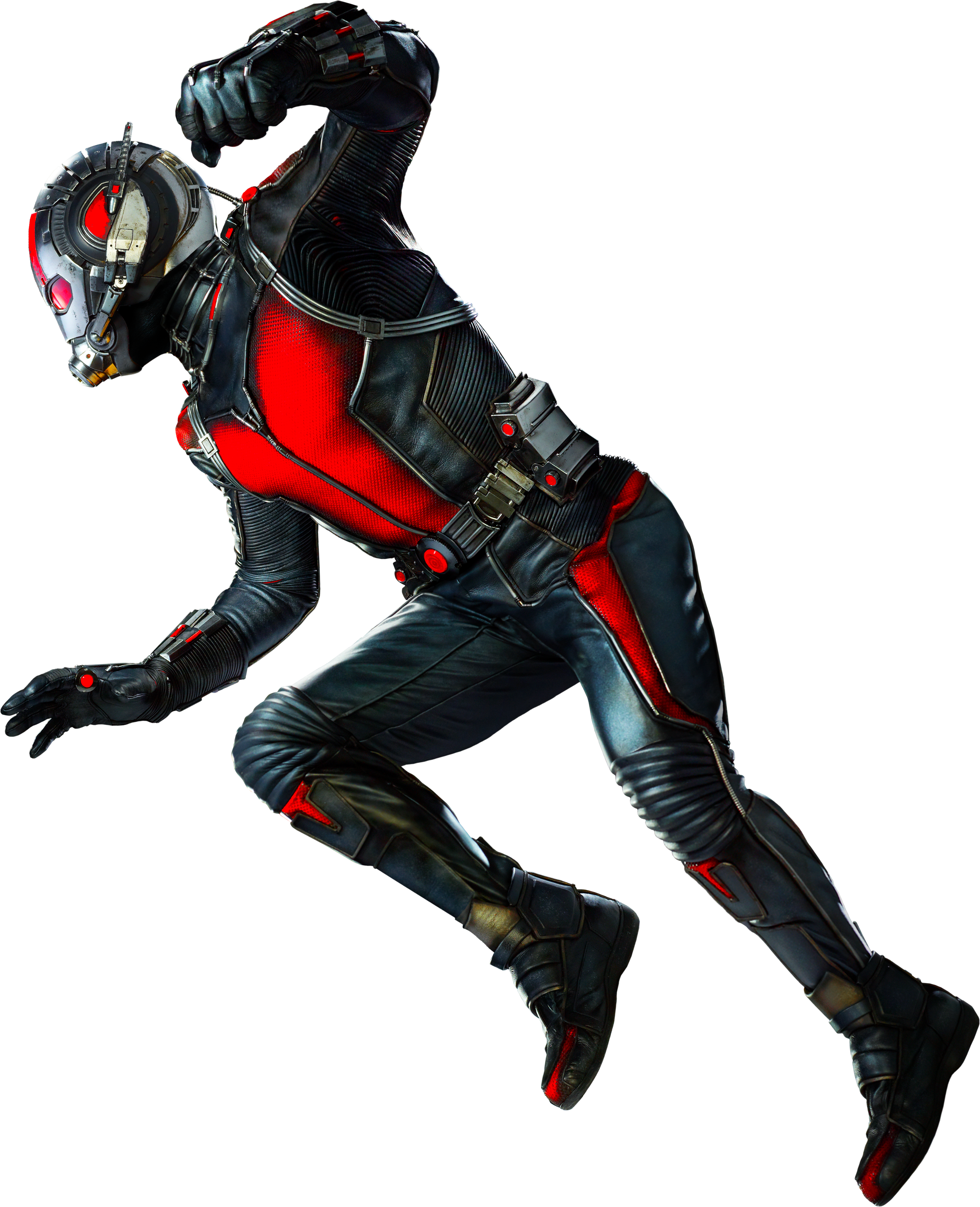 Yellow jacket ant man png. By alexelz on deviantart