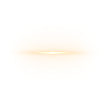 Light flare png yellow. Small orange lens transparent