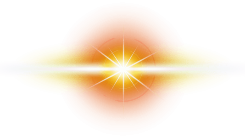 Yellow lens flare png. Photo peoplepng com