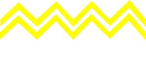 Zig zag line png. Yellow clipart