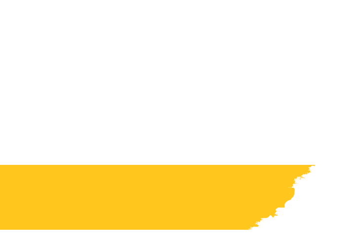 Yellow line png. Rectangle area curved transprent