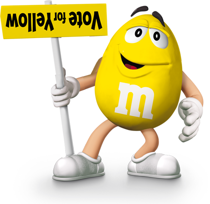 Yellow M M Png Picture 769462 Yellow M M Png