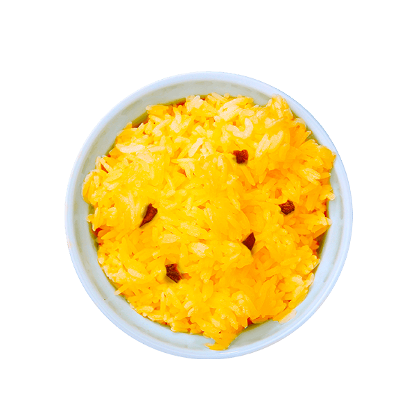 Yellow rice png. Java kenny rogers roasters