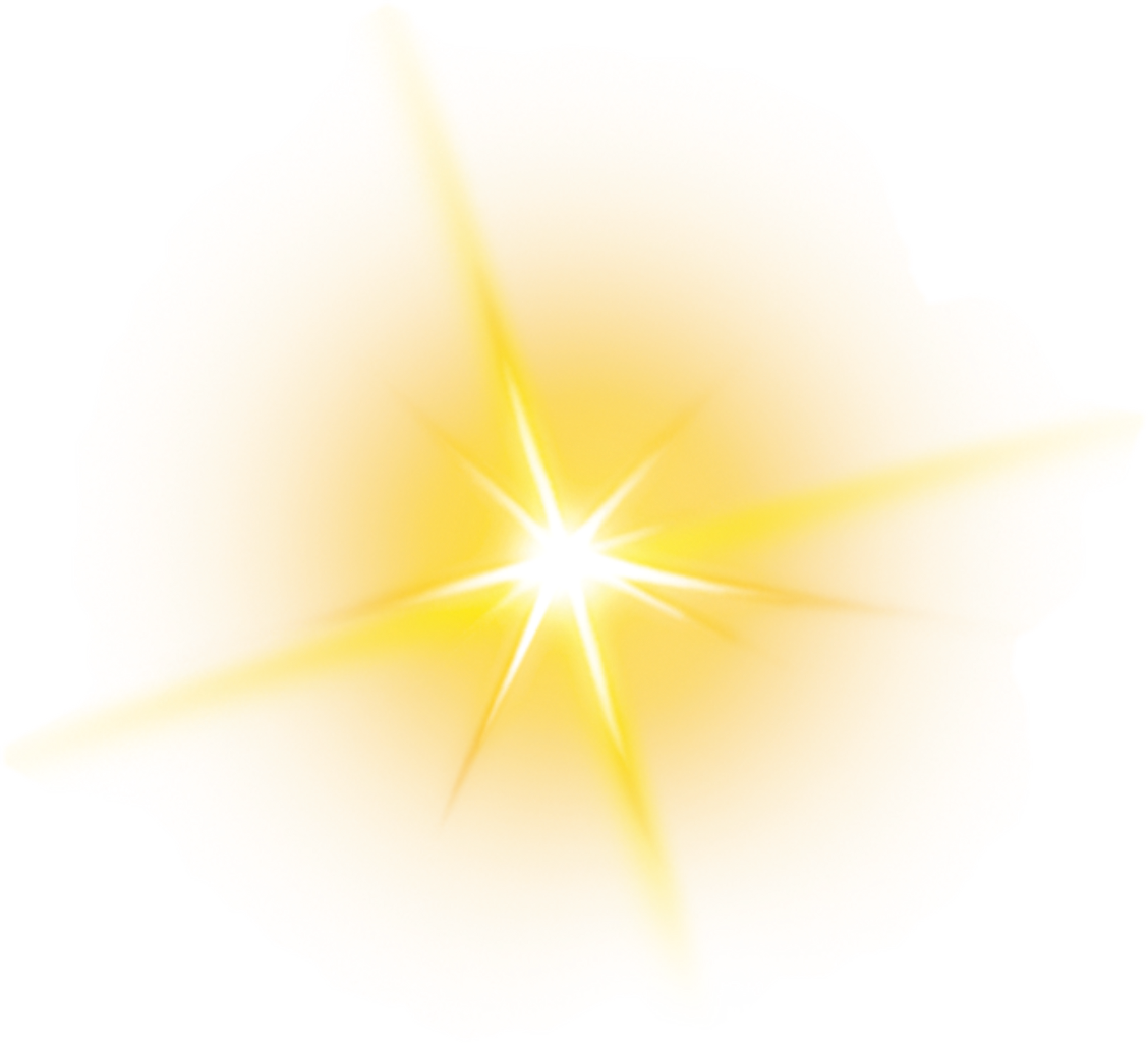 Yellow sparkle png. Glimmer shimmer shine glow