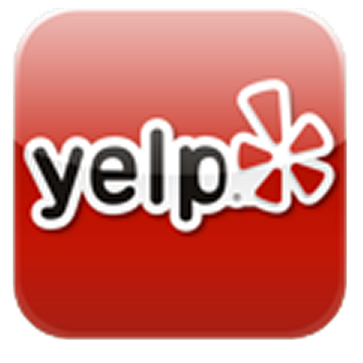 Yelp app logo png. Here s why wants