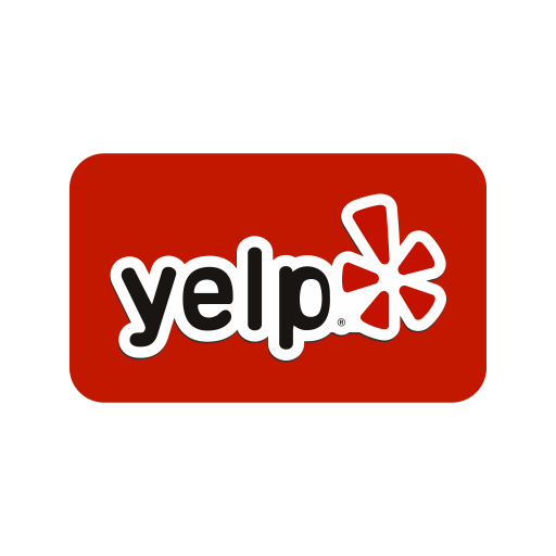 Yelp badge png. Icon page ico