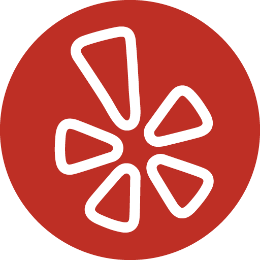 Yelp button png