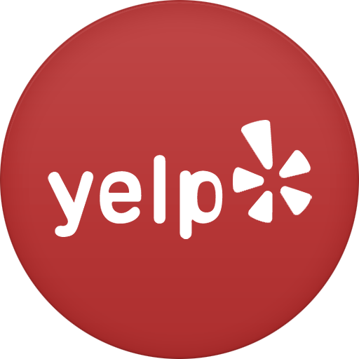 Find us on yelp png. Icon circle addon iconset