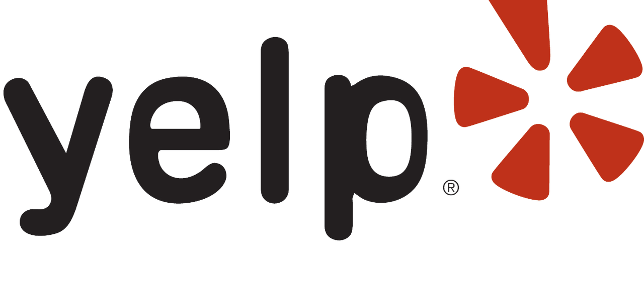 Yelp logo png transparent. Could actually be useful