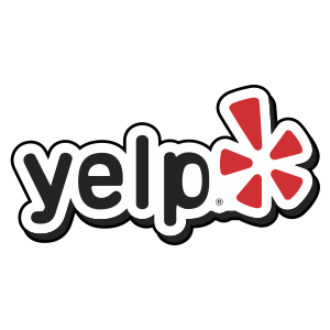 Review logo png images. Yelp transparent jpg freeuse library