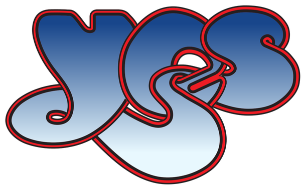 Yes band logo png. Incredible things you already