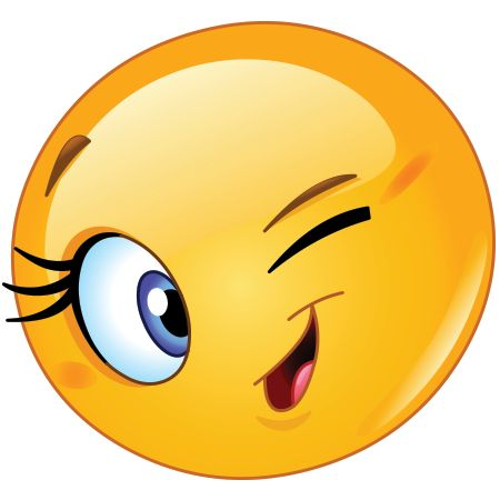 Yes clipart proud face. Best smileys images on