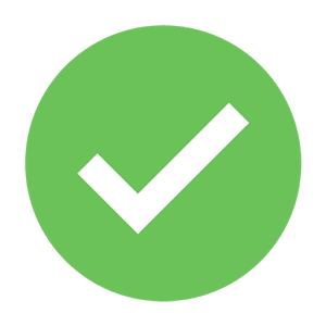 Yes no icon png. Free true false download