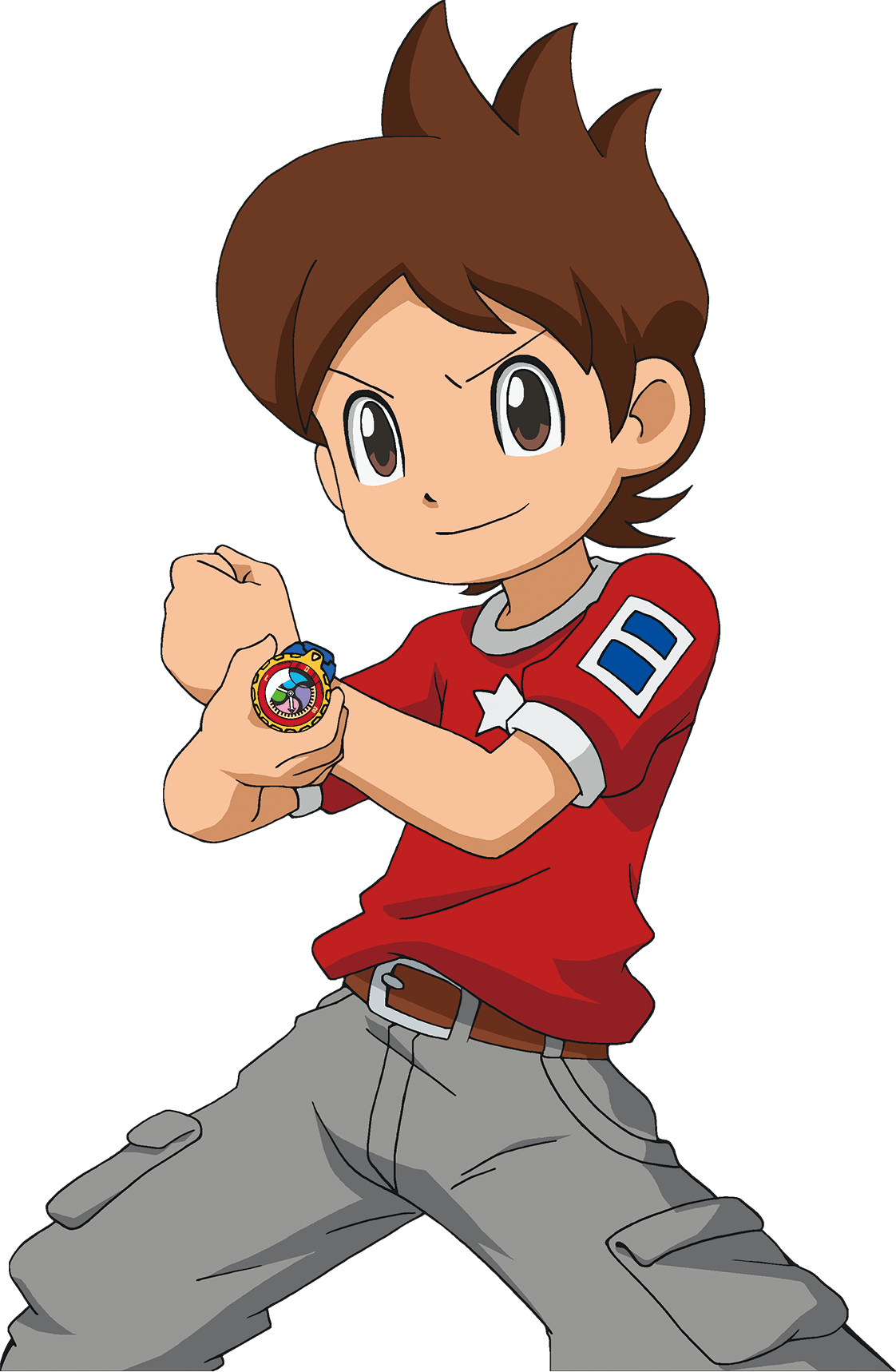 Yo kai watch png. Psychic specters for the
