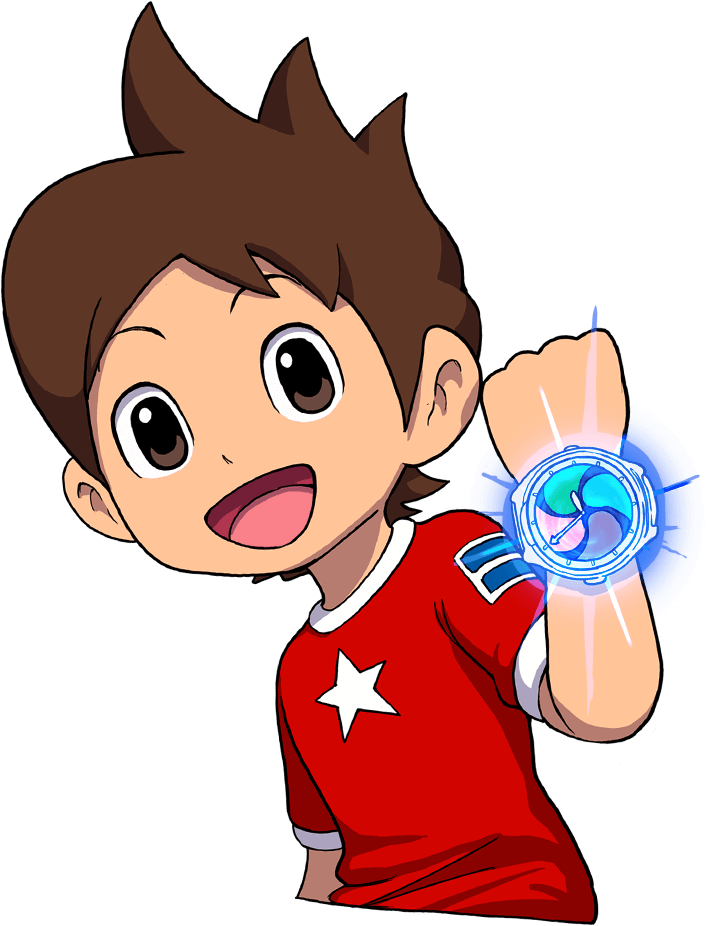 yo kai watch png
