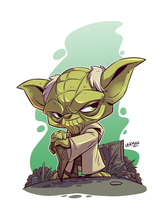 Yoda clipart laufman. Search results for pinterest