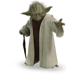 Yoda icon png. Download free icons