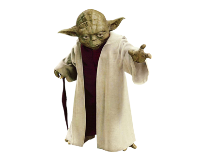 Yoda .png. Star wars transparent png