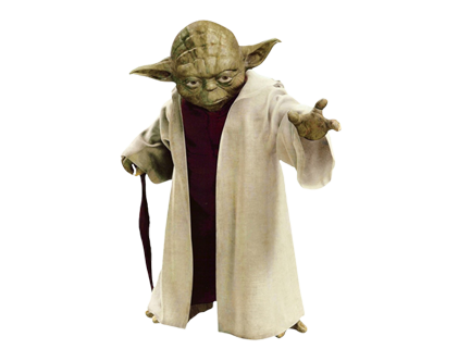 Yoda png. Star wars transparent images