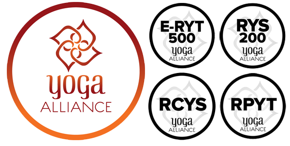 yoga alliance logo png