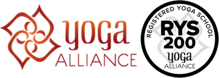 Yoga allaince logo png