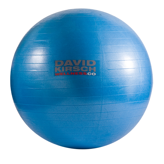 Yoga ball png. Stability david kirsch wellness